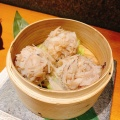 蓮根シュウマイ - 実際訪問したユーザーが直接撮影して投稿した新宿和食・日本料理響 新宿NOWAビル店の写真のメニュー情報