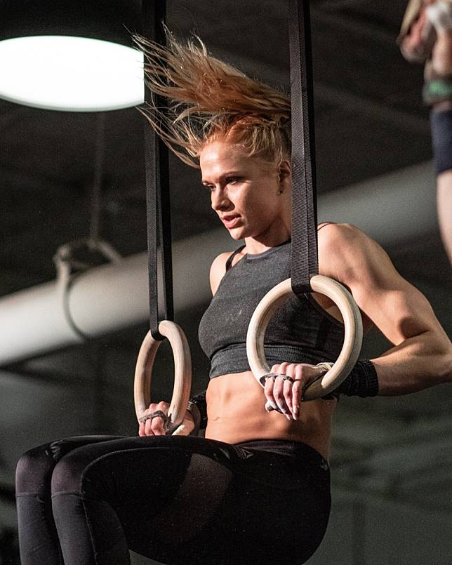 Can CrossFit sustain such a heavy Sanctionals calendar this season?