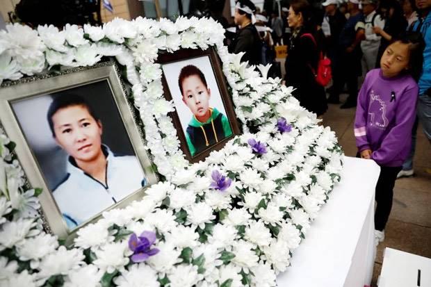 Ibu dan Anak Pembelot Korut Meninggal Kelaparan di Seoul