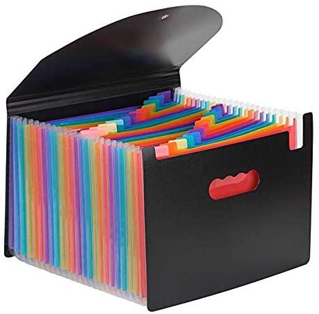 《如果30歲還是處男,似乎就能成為魔法師》櫻桃魔法劇中同款彩虹文件夾