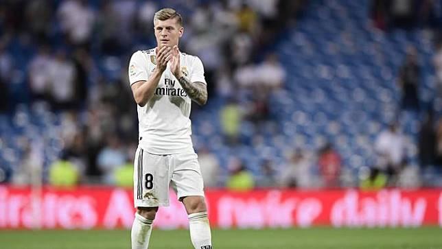 Pesepak Bola yang Direkrut Real Madrid Usai Tampil Apik di Piala Dunia