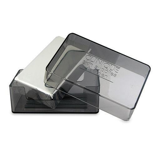 Clinique 倩碧 Skin Supplies For Men 男仕洗面皂 (配皂盒)5.2oz,150g ~