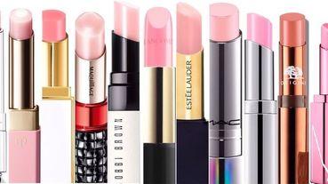 「沒特別宣傳,卻默默賣到缺貨....」PTT美妝版狂推11支用到凹的潤色護唇膏推薦清單