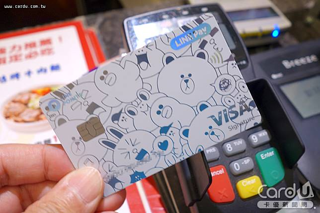 信用卡當載具儲存電子發票,9~10月期起增40萬組500元雲端發票專屬獎,中獎機率大增(圖/卡優新聞網)
