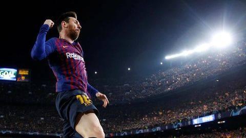 Hasil Liga Champions: Barcelona Kalahkan Man United 3-0