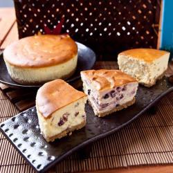 ◎香濃的cream cheese ◎紮實香酥的消化餅乾底 ◎下午茶蛋糕的最佳首選商品名稱:廣和蓁經典重乳酪蛋糕x2-網品牌:廣和蓁類別:蛋糕蛋糕種類:乳酪/起司蛋糕蛋糕型態:造型蛋糕/生日蛋糕/母親節