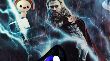 OPEN 將亂入超級英雄電影!該不會漫威是想要...