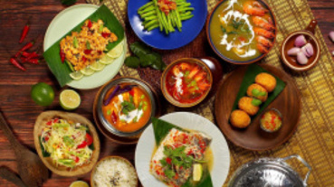 經典泰式料理+話題生吐司 新餐廳一次滿足所有願望