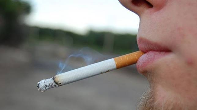 Perokok Tiga Kali Kemungkinan Meninggal karena Penyakit Jantung