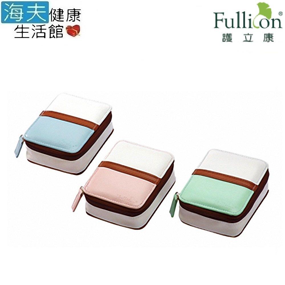 【海夫健康生活館】護立康 7日 組合式 造型保健盒 藥盒 2入(TB003)
