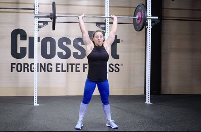 CrossFit Open 2019: What is Workout 19.5?