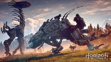 PS4 獨佔遊戲《地平線:期待黎明》,將有機會登上 PC 平台