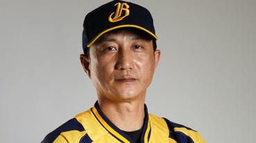 中信兄弟新任總教練公布 由丘昌榮接任領軍