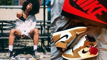 鞋櫃裡怎能少了這一雙!精選 9 雙今冬女鞋頭必備 Air Jordan!網友:看完直接選擇病發⋯⋯