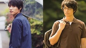 最想要被他擁抱的日本男星 Top 5 現在果然是暖男當道!