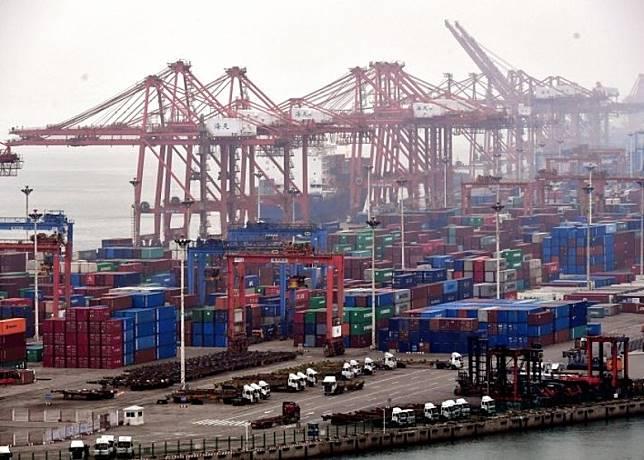 中方宣布將向美國進口產品加徵關稅。(互聯網)