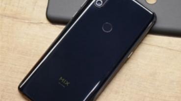 小米也在研發潛望式手機鏡頭,可能會由小米 MIX 4 首搭?