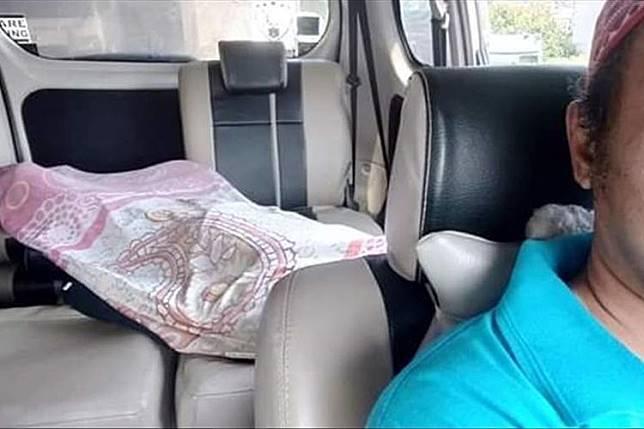 Viral Cerita Pengemudi Taksi Online yang Antar Mayat ke RS, ini Kata Pihak Rumah Sakit
