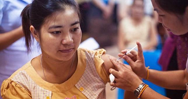 亞洲、非洲國家確診少於美國、義大利 傳出可能和「接種卡介苗」有關