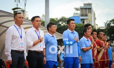 """CLB Sài Gòn có chuyển khẩu: Đội bóng """"di cư"""", đi cũng không ai tiếc"""
