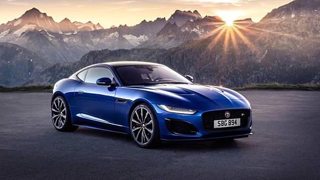 Jaguar F-Type 2020 Hadir Jauh Lebih Tegas dari Sebuah Mobil Sport (evo.co.uk)