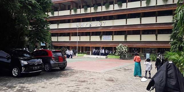 Motif Siswi SMP di Cibubur yang Lompat dari Lantai 4 Sekolah Masih Diselidiki