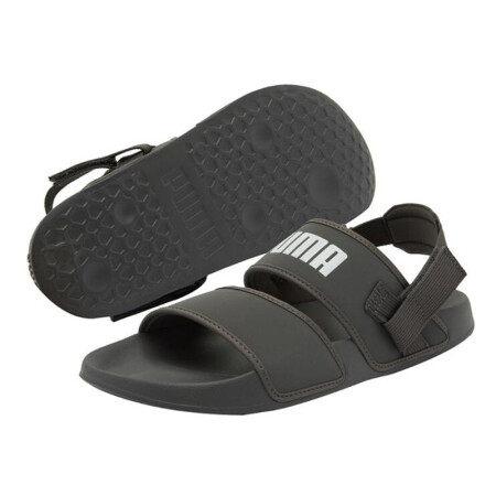 [TellCathy 7 ]PUMA 泫雅著 拖鞋 涼鞋 370733-01 黑