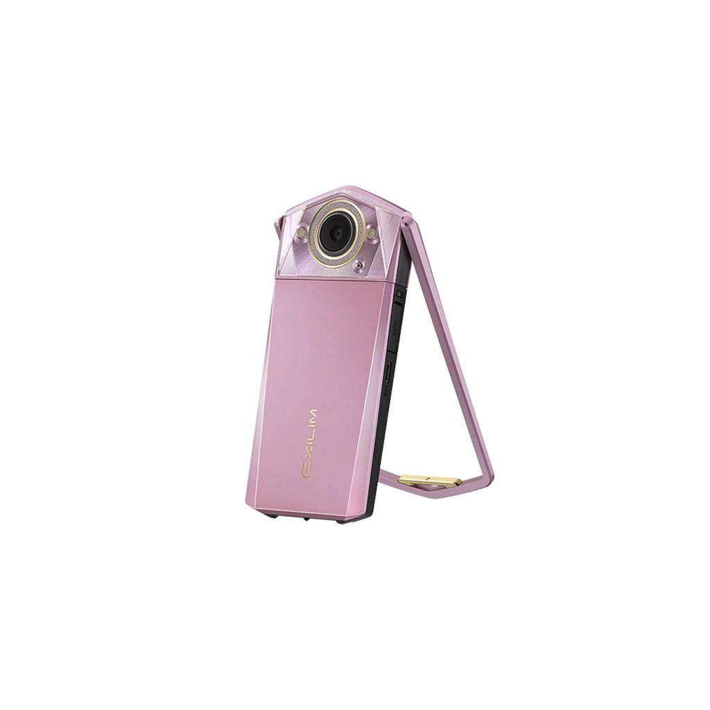 Casio 卡西歐 TR80 自拍神器 粉色 送原廠皮套 TR-80 [相機專家] [群光公司貨]