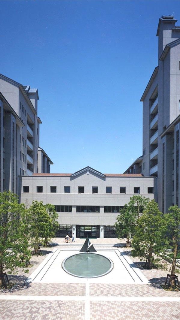 東京都立大学2021年 新入生