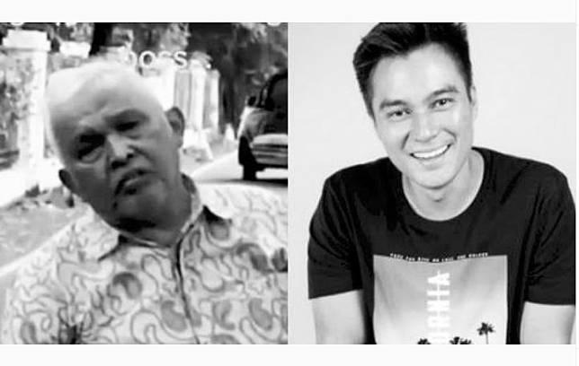 Mengikuti prahara Baim Wong dan seorang kakek yang bikin geram netizen, Mbah Mijan justru ungkap pesan dibaliknya.