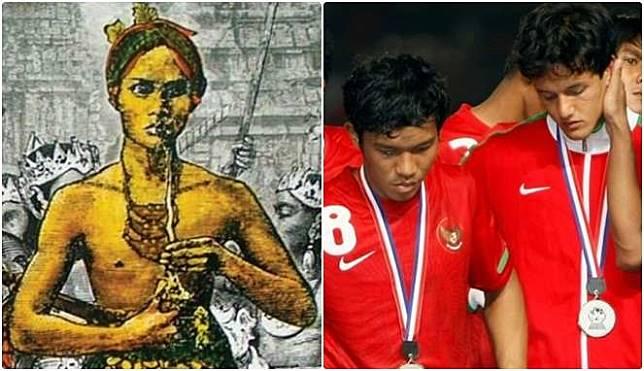 5 Kutukan Timnas yang Buat Sepak Bola Indonesia Urung Mendapatkan Kejayaan hingga Sekarang