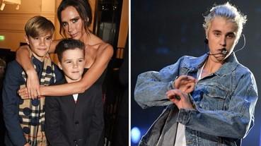 貝克漢 11 歲兒子克魯茲翻唱小賈《Home to Mama》 再展歌唱天賦驚艷網友!