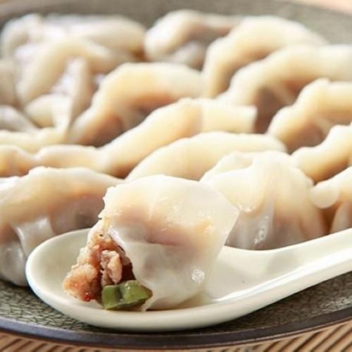 泰凱食堂泰式風味水餃 三口味任選