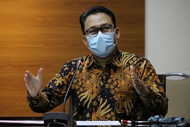 KPK panggil enam saksi kasus barang darurat COVID-19 Bandung Barat