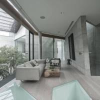 Pesona Warna Abu Abu Netral Untuk Desain Interior Yang Adem