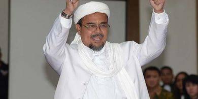 Tim GNPF Minta Pemerintah Lindungi Rizieq Shihab di Arab Saudi
