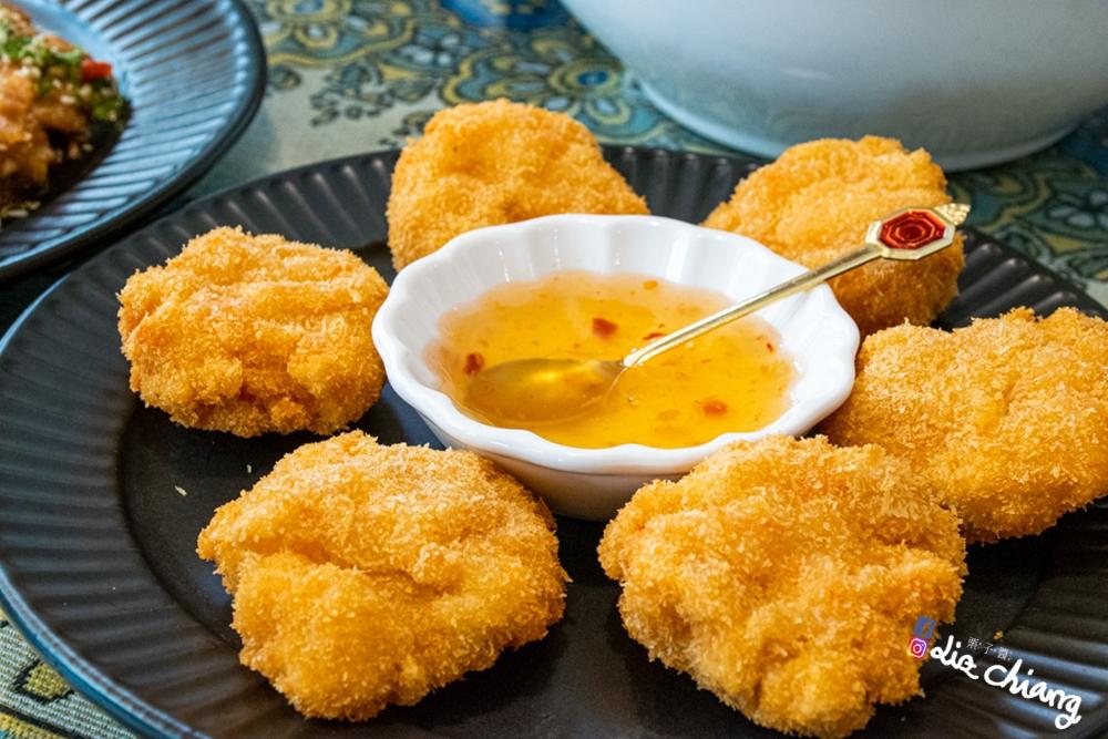 泰豪脈 泰式料理-泰式-美食DSC_0036Liz chiang 栗子醬-美食部落客-料理部落客