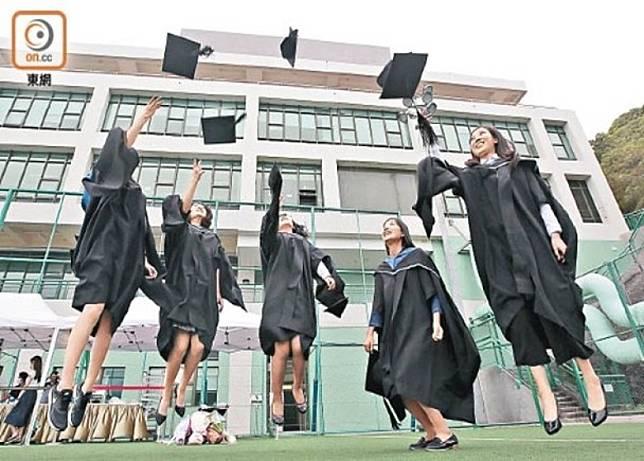 亞洲大學最新排名榜出爐,料影響學子的升學選擇。