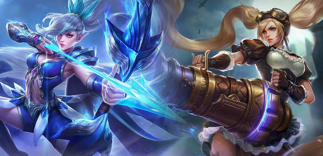 Hero MM Tersakit dan Terbaik Mobile Legends 2021 5