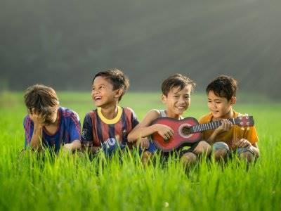 Ingat Masa Kecil, Ini Deretan Lagu Anak-anak Indonesia Penuh Makna