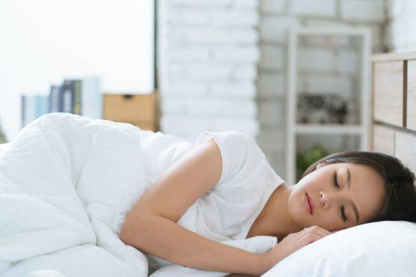 Cara Bernafas Ini Membantu Tidur Lebih Cepat