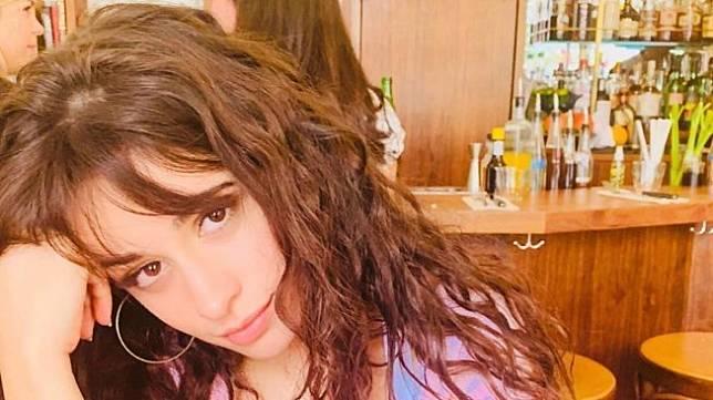 Camila Cabello. (Instagram/@camila_cabello)