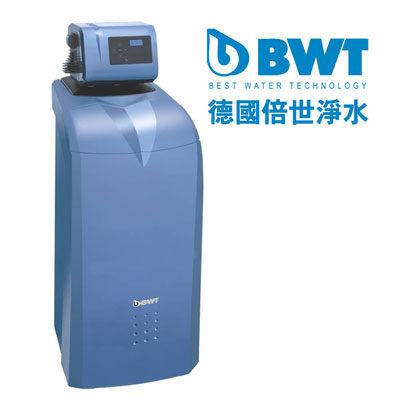 BWT德國倍世 全屋式淨水軟化設備 智慧型軟水機 Bewamat 75A 採離子交換(Ion-exchange)避免水垢生成