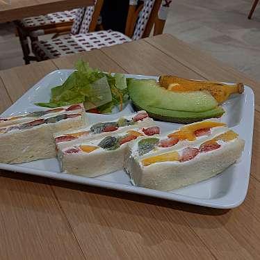 果実園リーベル 藤沢店のundefinedに実際訪問訪問したユーザーunknownさんが新しく投稿した新着口コミの写真