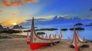 蘭嶼旅遊懶人包:交通、天氣、住宿、景點、美食一次搞定