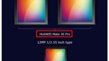 三星爆料紅人預言:Mate30 Pro 相機硬體繼續輾壓對手