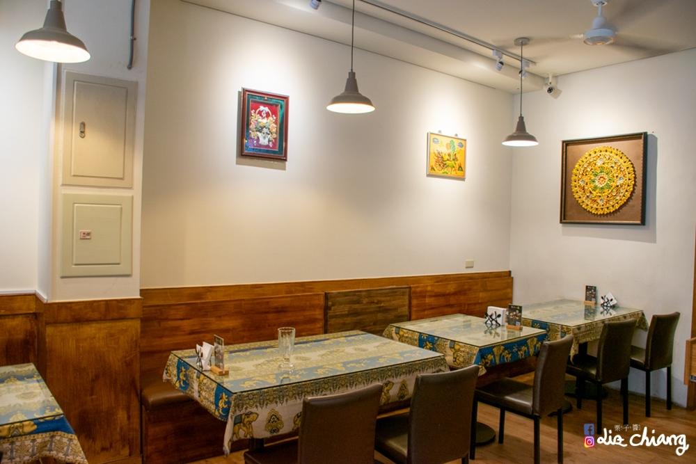 泰豪脈 泰式料理-泰式-美食DSC_0004Liz chiang 栗子醬-美食部落客-料理部落客