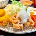 大戸屋ランチ - 実際訪問したユーザーが直接撮影して投稿した新宿定食屋大戸屋 新宿東口中央通り店の写真のメニュー情報