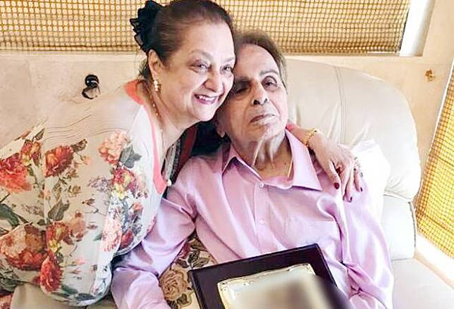 Kondisi Terkini Dilip Kumar Saab, Terus Membaik dan Pulang dari Rumah Sakit Besok