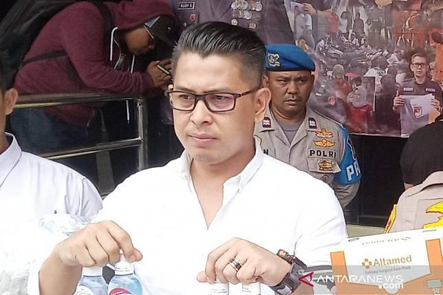 Polres Bogor tangkap pencatut nama Istana Presiden
